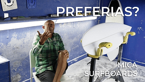 Mica surfboards