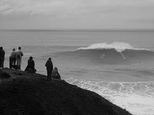 Nazare ondas gigantes