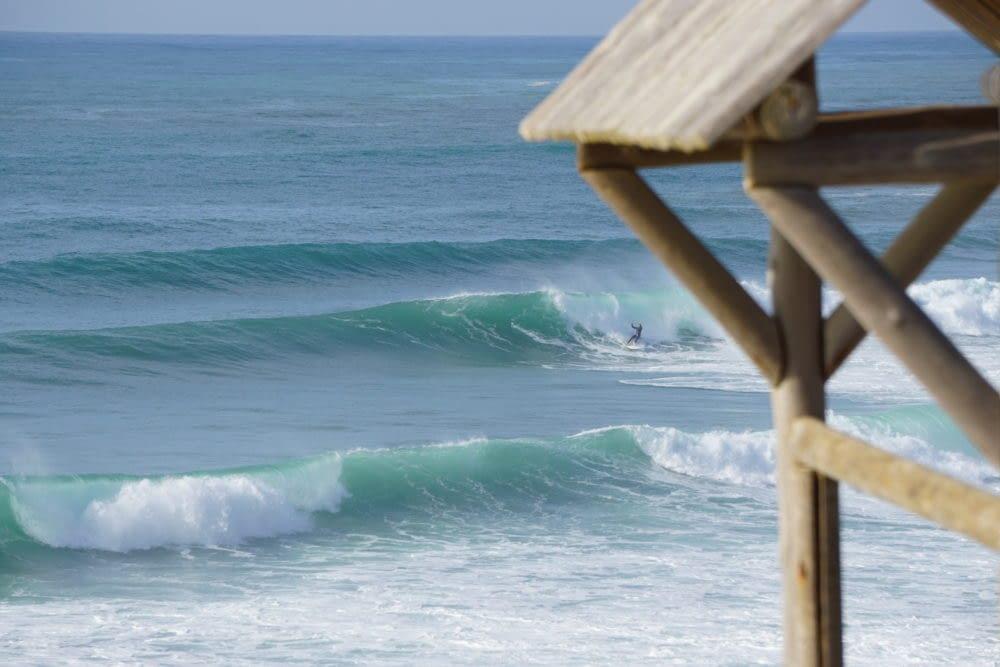 Surf ericeira