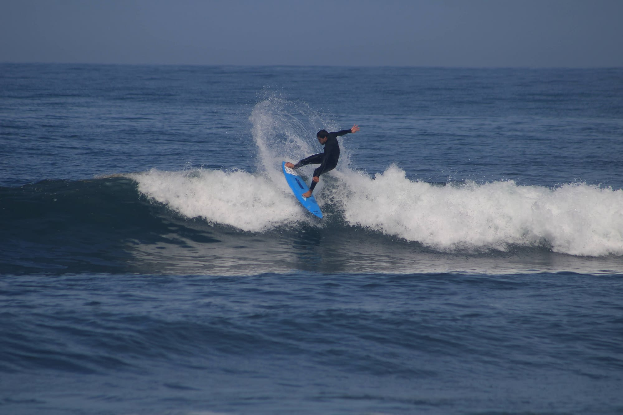 Enjoy Surf Project