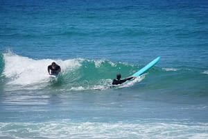 Aprender a surfar